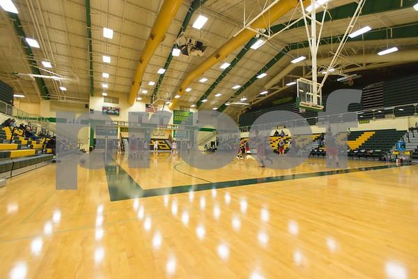 12/21/17 Eagle vs Madison Girls Varsity Basketball