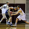 "Images from the 2012-13 Seattle Pacific University Falcons Basketball game versus Montana State University Billings Yellowjackets at Royal Brougham Pavilion in Seattle Washington in 2012 NCAA Division II GNAC action. 4x6 prints will be made 'as-is' and are priced accordingly, all other sizes and products will be post-processed by hand to maximize image quality. Small digital images for web use are available on request with any print purchase. Images may be used for personal viewing, but may not be used for any commercial purposes or altered in any form without the express prior written permission of the copyright holder, who can be reached at troutstreaming@gmail.com Copyright © 2013 J. Andrew Towell   <a href=""http://www.troutstreaming.com"">http://www.troutstreaming.com</a> . <br /> <br /> As always, feedback - good and bad - is always appreciated!"