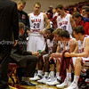 131115 Mens Basketball Central Washington University Wildcats versus Dixie State University Red Storm Snapshots