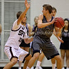 131115 Mens Basketball Seattle Pacific University Falcons versus Colorado Christian University Cougars Snapshots