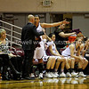 140104 Womens Basketball Seattle Pacific University Falcons versus Simon Fraser University Clan Snapshots