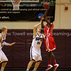 140213 Mens Basketball Seattle Pacific University Falcons versus Simon Fraser University Clan Snapshots