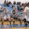 Timberline vs Eagle girls basketball