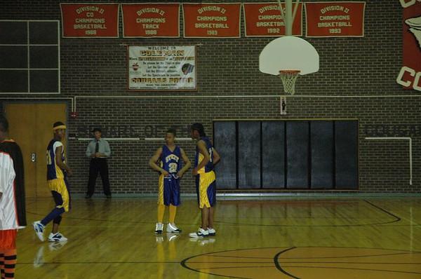 Wichita Coleman v Stucky June 2005