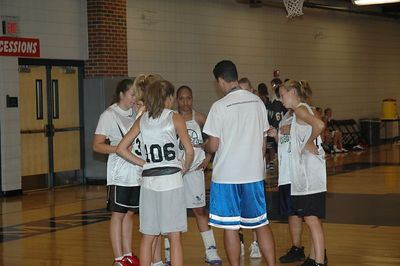 Wichita Hoop Mt Camp Basketball July 2005