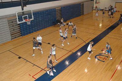 Hoop Mt Camp Basketball July 2005.