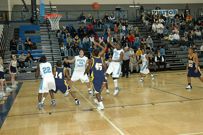 Wichita East vs Northwest Feb 17, 2006
