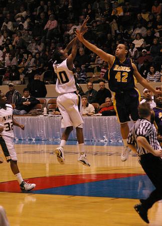 2007 Ohio Central District Basketball Tournament