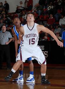 2010-2011 Benton Ranger Basketball