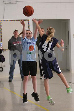 Prairie Hill 3v3 girls 2011