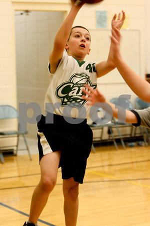 Richie - Basketball