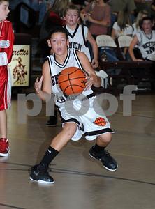 2011-2012 BGS Boys Basketball