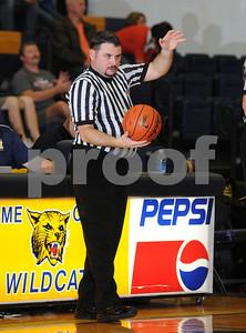 2011-2012 Rangerette Basketball