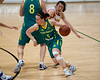 "Rachael Flanagan - Opals v China International Women's Basketball, Logan Metro Sports Centre, Crestmead, Queensland, Australia; 24 July 2011. Photos by Des Thureson:  <a href=""http://disci.smugmug.com"">http://disci.smugmug.com</a>."