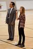 """Anthems - Opals v China International Women's Basketball, Logan Metro Sports Centre, Crestmead, Queensland, Australia; 24 July 2011. Photos by Des Thureson:  <a href=""""http://disci.smugmug.com"""">http://disci.smugmug.com</a>."""