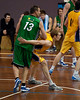 "Tom Garlepp, Scott McGregor - QBL Quarter Final Basketball: Gold Coast Rollers v Brisbane Capitals; Carrara, Gold Coast, Queensland, Australia. Photos by Des Thureson:  <a href=""http://disci.smugmug.com"">http://disci.smugmug.com</a>."
