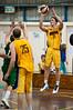 """Jarred Bairstow - QBL Quarter Final Basketball: Gold Coast Rollers v Brisbane Capitals; Carrara, Gold Coast, Queensland, Australia. Photos by Des Thureson:  <a href=""""http://disci.smugmug.com"""">http://disci.smugmug.com</a>."""