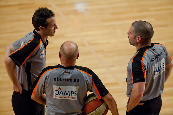"Grand Final: Perth Wildcats v Sydney Kings - Finals Day, Sunshine State Challenge Pre-season NBL Basketball, Chandler, Brisbane, Queensland, Australia; Saturday 24 September 2011. Photos by Des Thureson:  <a href=""http://disci.smugmug.com"">http://disci.smugmug.com</a>."