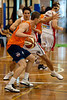 "Cairns Taipans v Wollongong Hawks - Sunshine State Challenge Pre-season NBL Basketball, Southport School, Gold Coast, Queensland, Australia; 22 September 2011. Photos by Des Thureson:  <a href=""http://disci.smugmug.com"">http://disci.smugmug.com</a>."