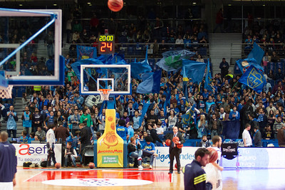 2012 12 09 Estudiantes - Real Madrid