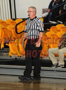 2012-2013 Ranger Basketball