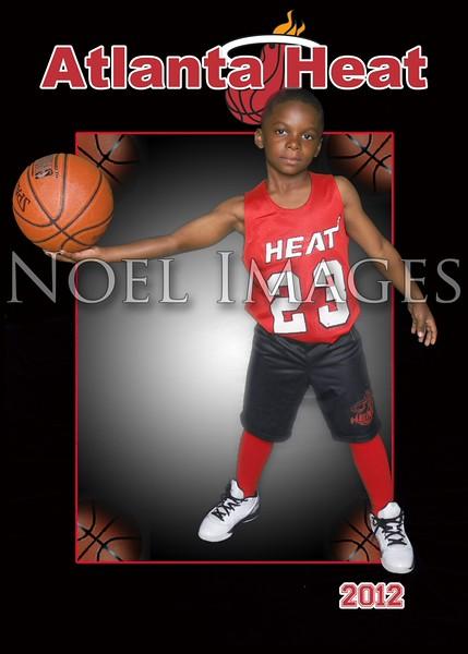 2012 Atlanta Heat