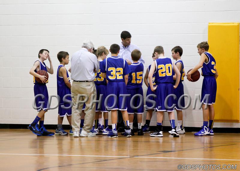 GDS_7th Grade Boys Basketball vs  Caldwell_11202012_001