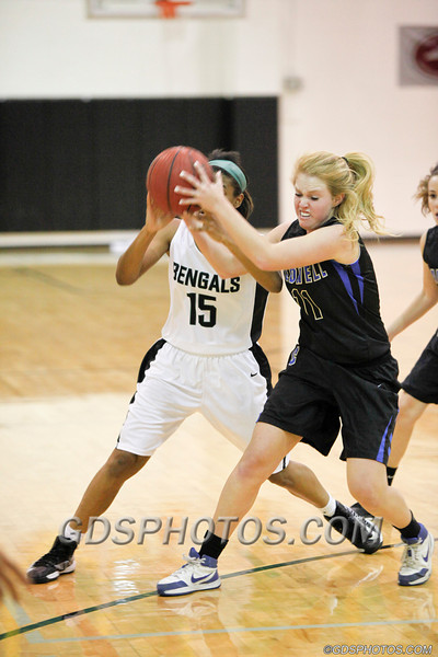 GDS Varsity Girls vs  Caldwell Academy_11-26-2012_116