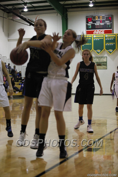 GDS Varsity Girls vs  Caldwell Academy_11-26-2012_201