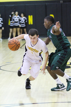 2012-12-11 Muskogee at Sand Springs