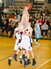 Yorktown vs TJ Boys Varsity (30 Dec 2013)