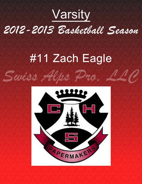 #11 Zach