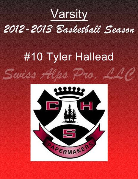 #10 Tyler