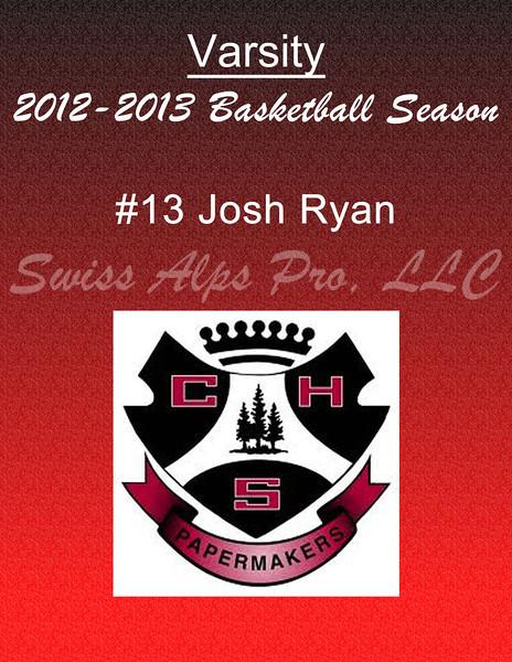 #13 Josh