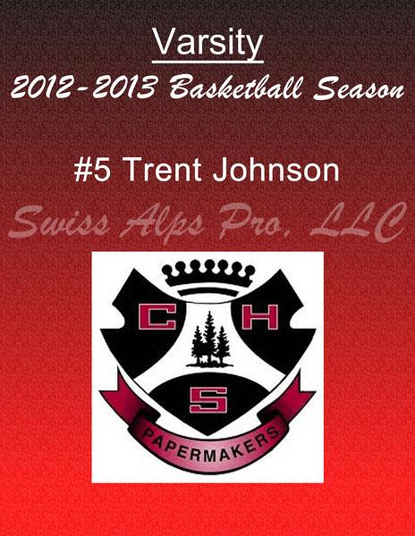 #5 Trent