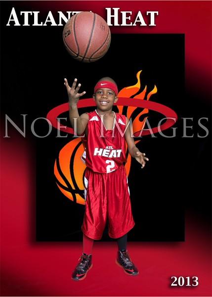 2013 Atlanta Heat