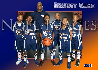 2013 Respect Game
