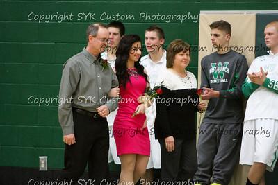 WBHS Basketball Homecoming-39