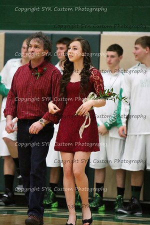 WBHS Basketball Homecoming-8