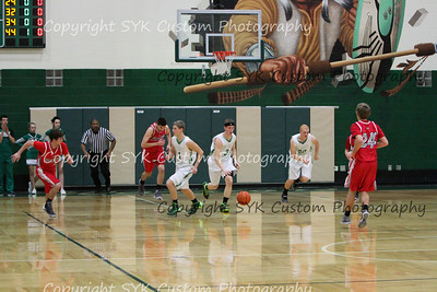 WBHS Basketball vs Minerva-70