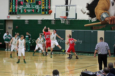 WBHS Basketball vs Minerva-90