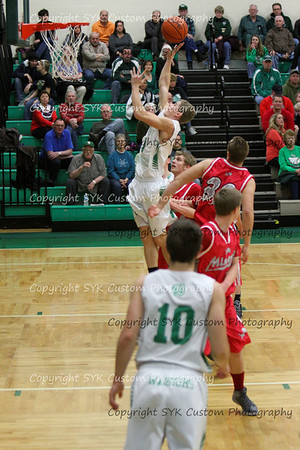 WBHS Basketball vs Minerva-92