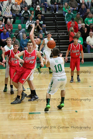 WBHS Basketball vs Minerva-113
