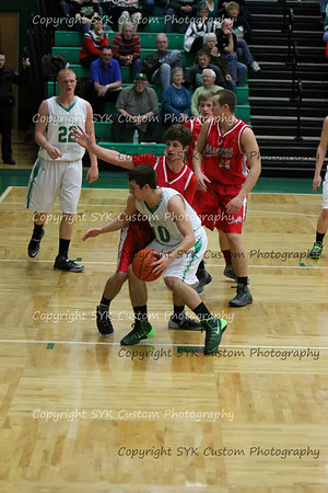 WBHS Basketball vs Minerva-163
