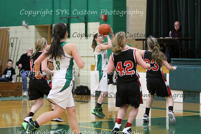 WBHS Girls JV Bball vs Salem-42