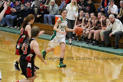 WBHS Girls JV Bball vs Salem-12