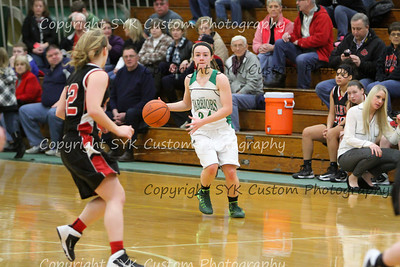 WBHS Girls JV Bball vs Salem-14