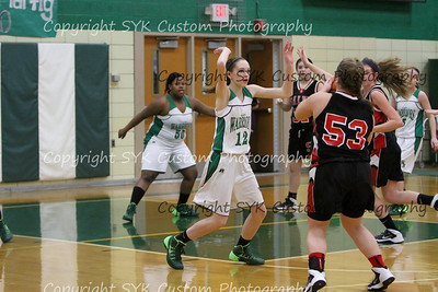 WBHS Girls JV Bball vs Salem-67