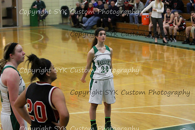 WBHS Girls JV Bball vs Salem-3