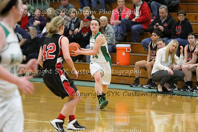 WBHS Girls JV Bball vs Salem-15